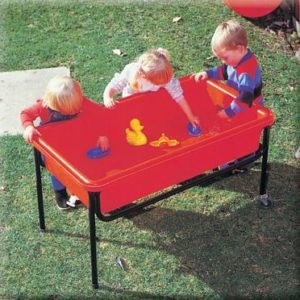 Play Tray & Frame
