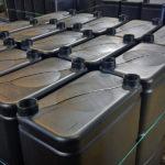 Custom Moulding Water Tanks
