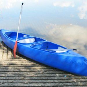 Canoe Basic