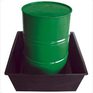 Spill Trays
