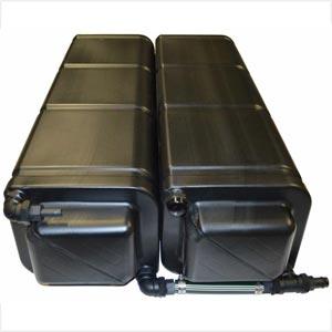 Caravan & RV Watertanks