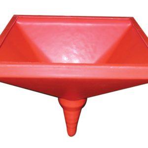 Jumbo funnel