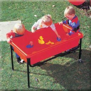 Play Tray & Frame