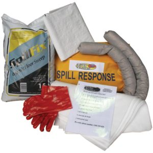 Transport Spill Control Kit