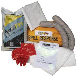 Transport Spill Control Kit