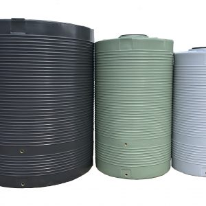 Round Watertanks